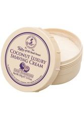 Taylor of old Bond Street Herrenpflege Rasurpflege Coconut Shaving Cream 150 g