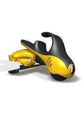 HEADBLADE - HeadBlade Moto Headshaver 1 stk - RASIER TOOLS