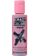 Crazy Color 30 Black 100 ml