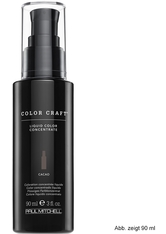 Paul Mitchell Color Craft Liquid Color Concentrate Cacao Farbmaske  8 ml