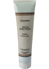 GIGARDE - Gigarde Face & Body Wash 100 ml - DUSCHEN
