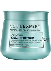 L'ORÉAL PROFESSIONNEL PARIS Haarmaske »Serie Expert Curl Contour«, tolle Locken