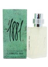 CERRUTI - Cerruti 1881 Eau de Toilette 100 ml - PARFUM