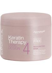 ALFAPARF MILANO Keratin Therapy Rehydrating Mask 500 g