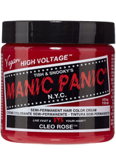 MANIC PANIC - Manic Panic HVC Cleo Rose 118 ml - TÖNUNG