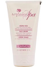 ARGANIAE - Arganiae CARMEN Face Cream 150 ml - Tagespflege