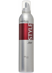 DUSY - dusy professional Volume Mousse normal 400 ml - HAARSCHAUM