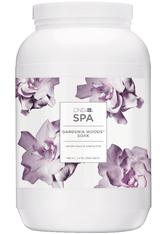 CND Spa Gardenia Woods Soak 3300 ml