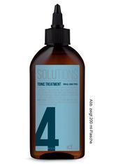 ID HAIR - ID Hair Solutions Nr.4 Tonikum 50 ml - LEAVE-IN PFLEGE