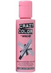 Crazy Color 27 Silver 100 ml