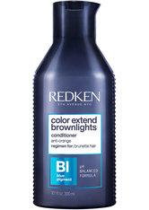 Redken Color Extend Blondage Color Extend Brownlights Conditioner Haarspülung 300.0 ml