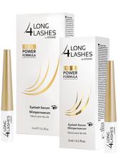 LONG4LASHES - LONG4LASHES Eyelash Serum FX5 Freundschaftsedition Wimpernpflegeset  1 Stk - Pflegesets