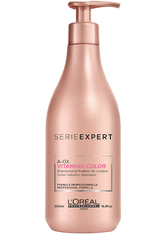 L'ORÉAL PARIS - L´Oréal Professionnel Serie Expert A-OX Vitamino Color Haarshampoo 500 ml - SHAMPOO