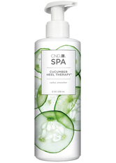 CND Spa Cucumber Heel Callus Smoother 236 ml