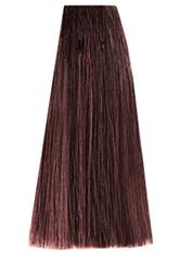 3DeLuxe Professional Hair Color Cream 5.7 hellbraun braun 100 ml Haarfarbe