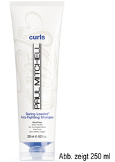 Paul Mitchell Curls Spring Loaded Frizz-Fighthing Haarshampoo 1000 ml
