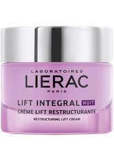 Lierac Lift Integral Nachtcreme Gesichtscreme 50.0 ml