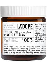 LA DOPE CBD Face Cream 003 Gesichtscreme  60 ml