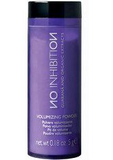 NO INHIBITION - No Inhibition Matt Volumizing Powder 5 gr - HAARPUDER