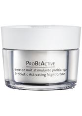 Monteil Produkte ProBeActive+ Probiotic Stimulanting Night Creme 50ml Nachtcreme 50.0 ml