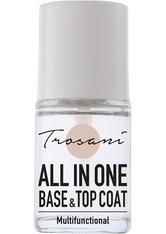 TROSANI - Trosani PERFECT NAILS ALL IN ONE Base & Top Coat -  15 ml - BASE & TOP COAT