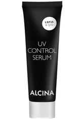 Alcina Produkte UV Control Serum Sonnenlotion 50.0 ml