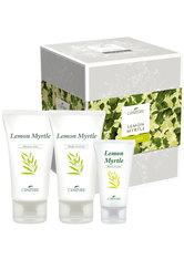 LaNature Lemon Myrtle Geschenkbox Körperpflegeset