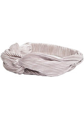 pieces by bonbon Alicia Headband silver