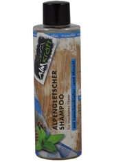 ALMKRAFT - Almkraft Alpengletscher Shampoo für trockenes Haar 200 ml - SHAMPOO