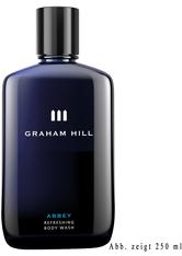 GRAHAM HILL - Graham Hill Abbey Refreshing Body Wash 1000 ml - DUSCHEN & BADEN