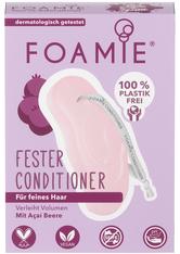 Foamie Fester Conditioner You're Adorabowl (für feines Haar) 80 g