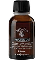 NOOK - Nook Magic Argan Absolute Oil 30 ml - HAARÖL