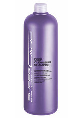 Hair Haus Super Brillant Care Deep Cleansing Shampoo 1000 ml