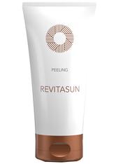 REVITASUN - REVITASUN Selbstbräuner Peeling 150 ml - SELBSTBRÄUNER