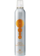 KALLOS - Kallos KJMN Root Lift Spray Mousse 300 ml - Haarschaum