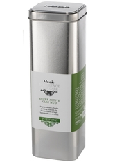NOOK - Nook Super Active Clay Mud 150 ml - POMADE & WACHS