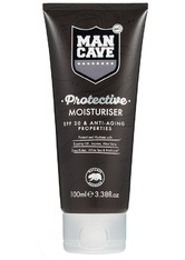 MANCAVE Produkte Protective Moisturiser SPF 20 Sonnencreme 100.0 ml