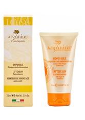 Arganiae Aftersun-Creme/Bräunungsfixierer auf Basis von Arganöl 75 ml