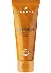 Fuente Rhassoul Body Cream 200 ml Körpercreme