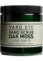 YARD ETC - Yard ETC Hand Scrub Oak Moss 250 ml - PEELING