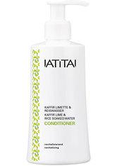 IATITAI Kaffir Limette & Reiswasser Conditioner  250 ml
