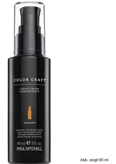 Paul Mitchell Color Craft Liquid Color Concentrate Mandarin Farbmaske  8 ml