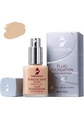 Mavala Fluid Foundation 30 ml, naturel