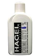 HAGEL - HAGEL Kur Creme Oxyd 6 % - CONDITIONER & KUR