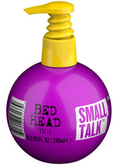 Bed Head by TIGI Small Talk Volumen Stylingcreme 240 ml