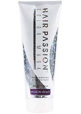HAIR PASSION - Hair Passion Color Mask Violet 200 ml - HAARMASKEN