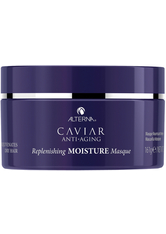 ALTERNA - Alterna Caviar Replenishing Moisture Masque 161 g - HAARMASKEN