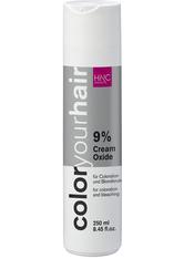 HNC Cream Oxyd 9% 250 ml