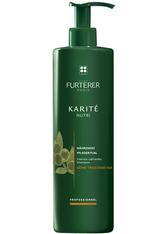 René Furterer Haarpflege Karité Nutri Intensiv Nährendes Shampoo 600 ml
