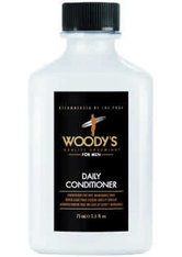 Woody's Herrenpflege Haarpflege Daily Conditioner 75 ml